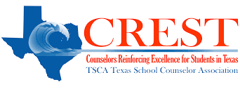 Counselor wins 4th CREST Award (Counselors Reinforcing Excellence for Students in Texas)