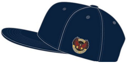 THHS Yankees Hat