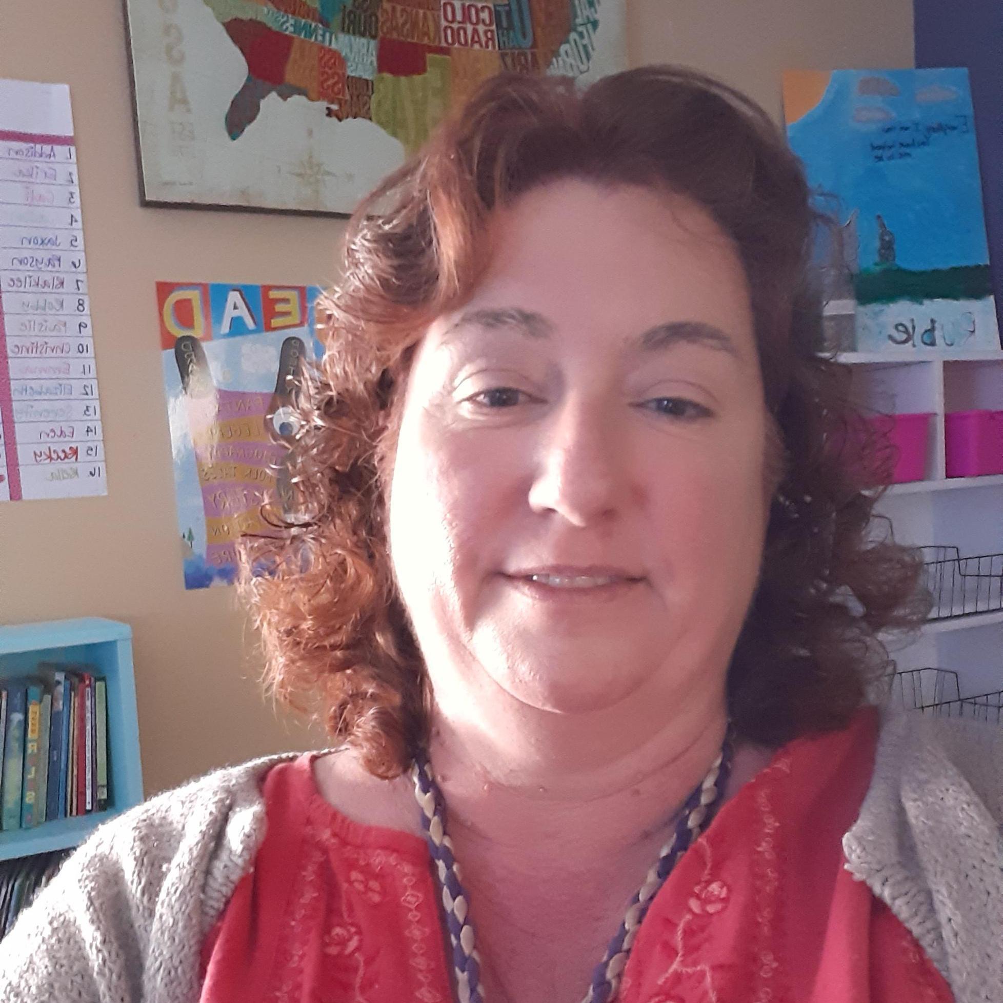 Lisa Blevins's Profile Photo