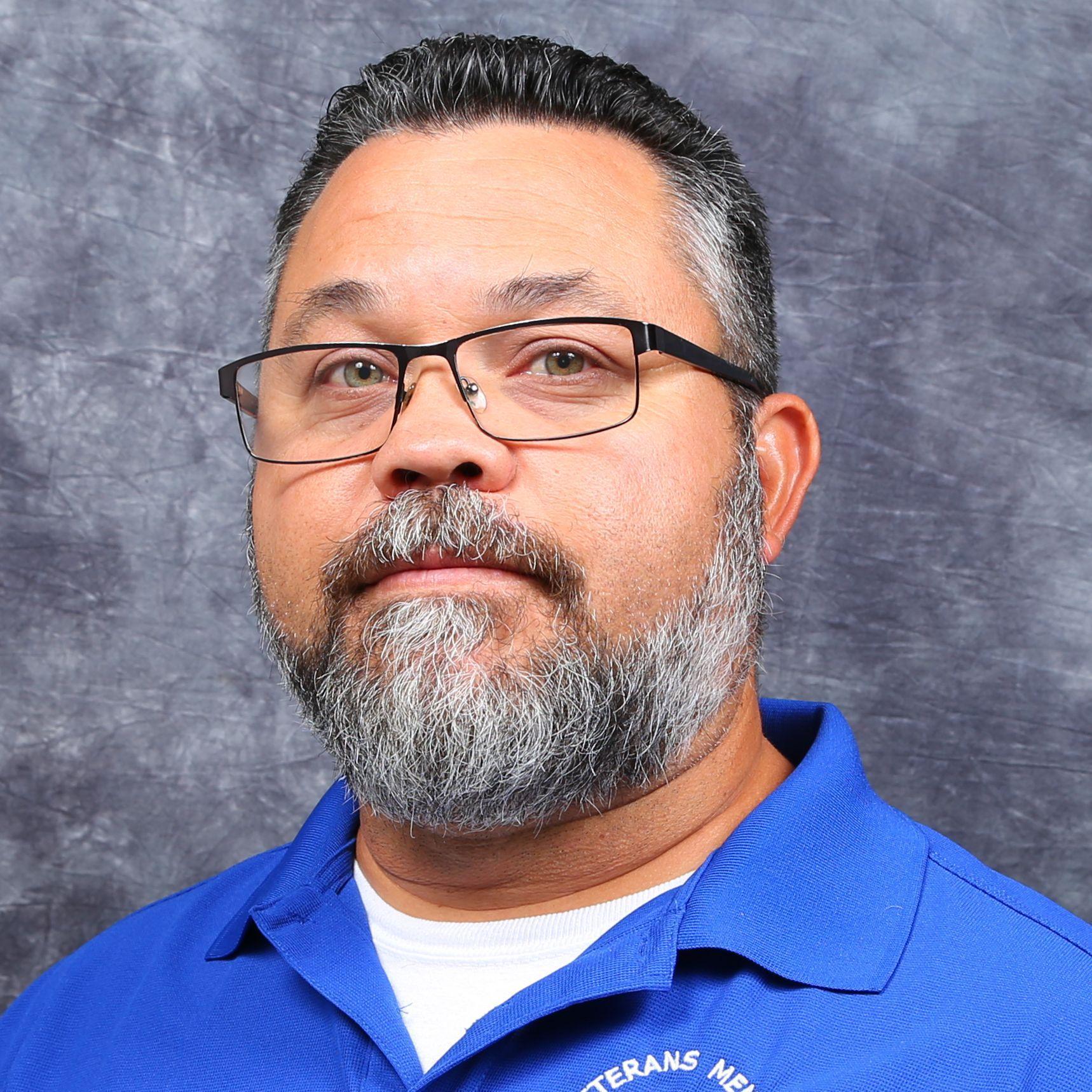 David Longoria's Profile Photo