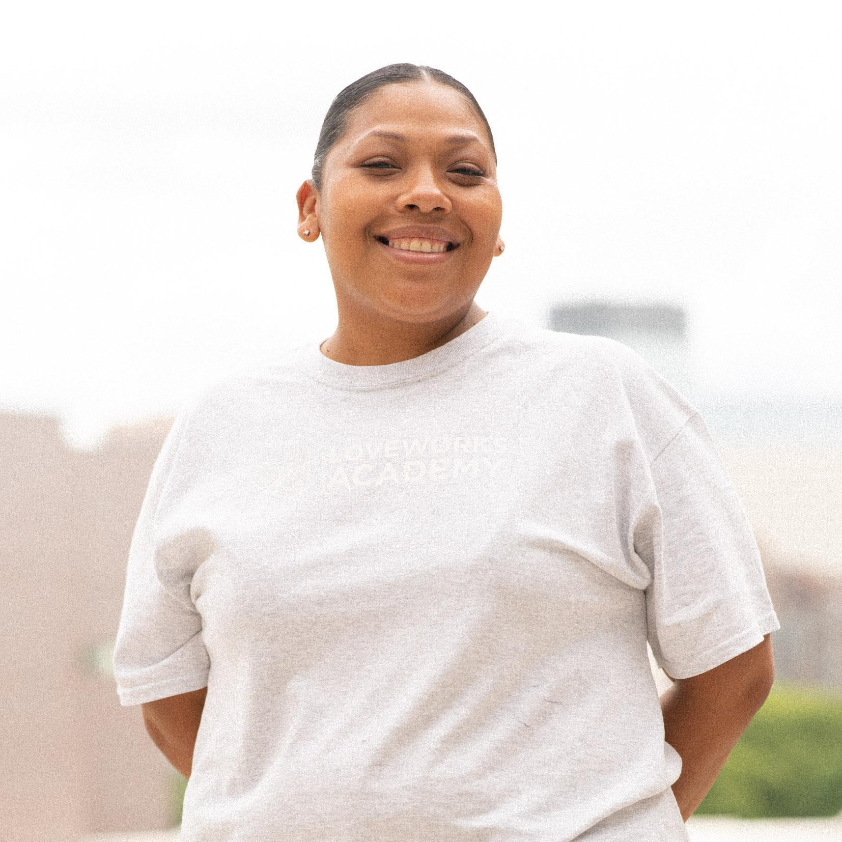 Allyssa Tyson's Profile Photo