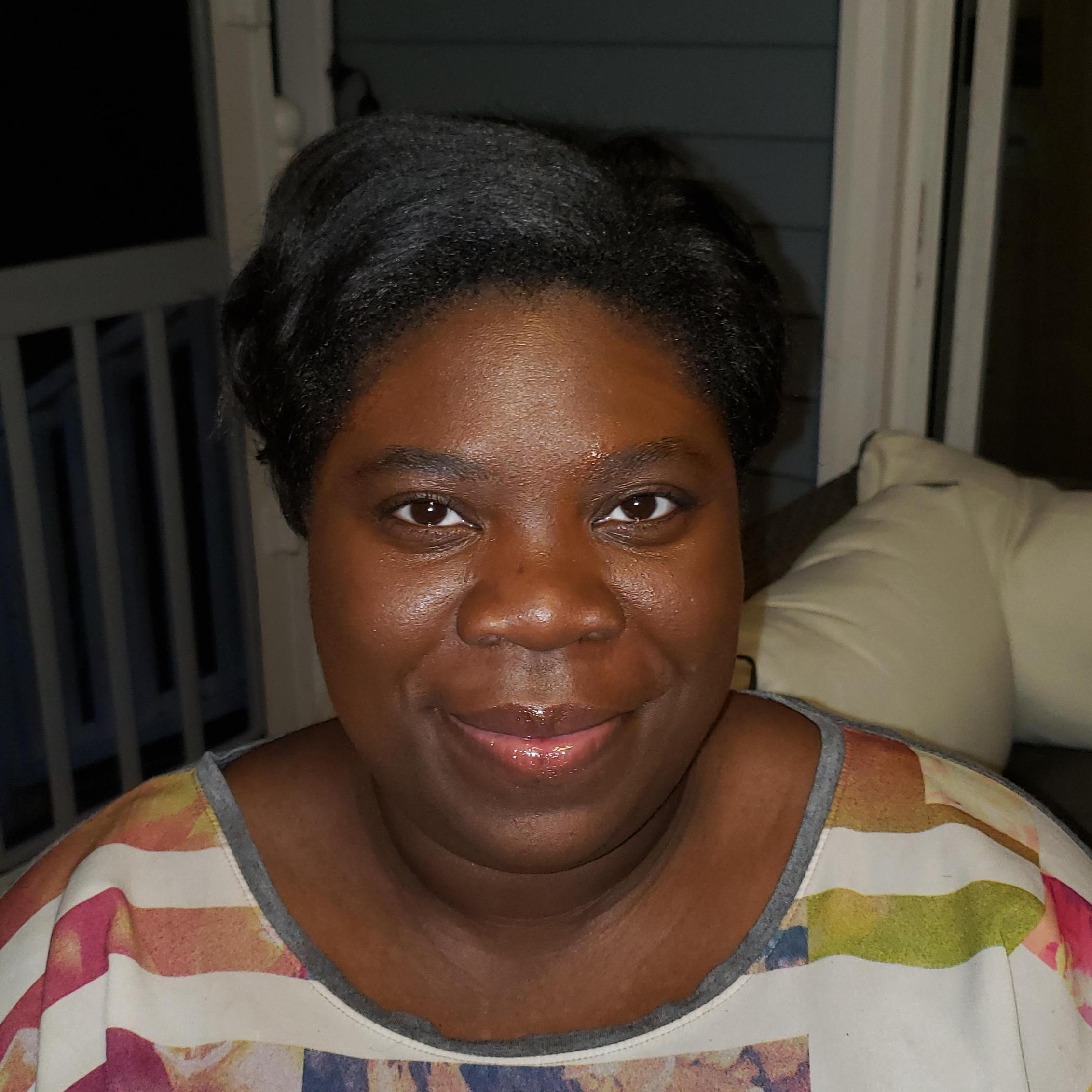 Sheena Evans's Profile Photo