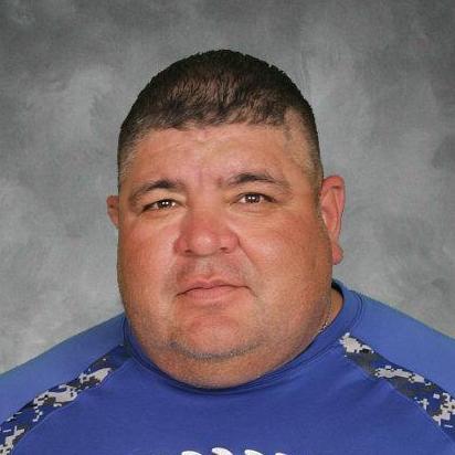 Crespin Gonzalez's Profile Photo