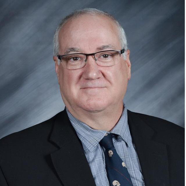 Scott Durkin's Profile Photo