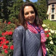 Marjaneh Manavi