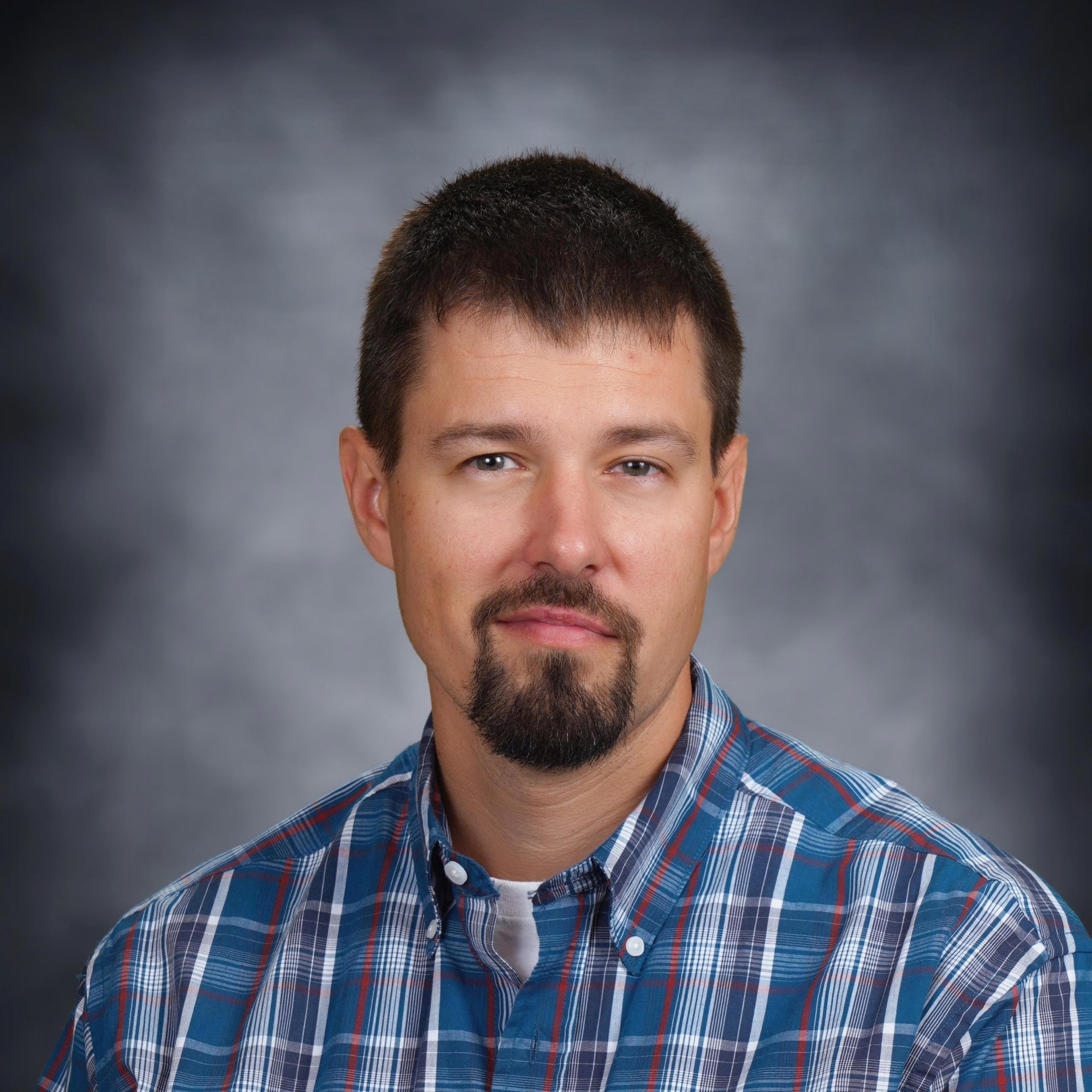 Ethan Bergstrom's Profile Photo