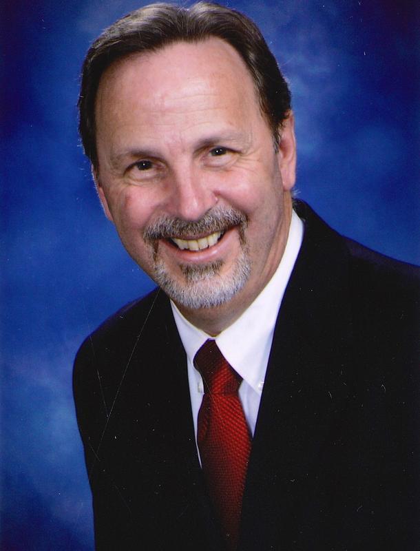 Superintendent Martin J. Plourde