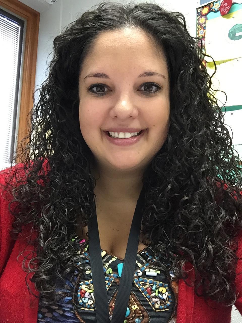 Gina Volpe's Profile Photo