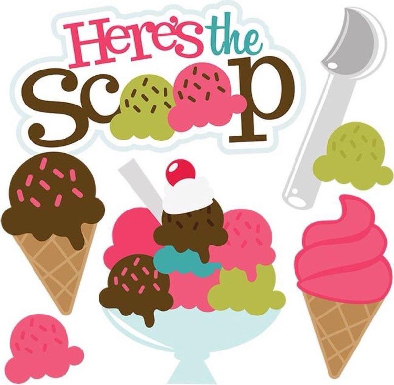 ICE CREAM SOCIAL August 1st 5:00 pm-6:30 pm Thumbnail Image