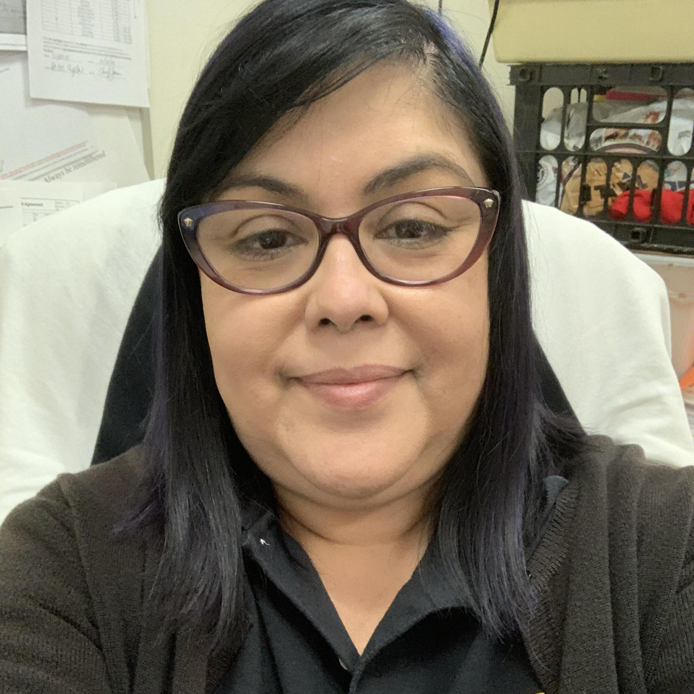 Lorena Ruiz-Jordan's Profile Photo
