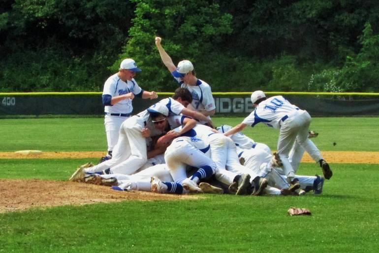Westfield Beats Ridge, 4-2, for Section 2, Group 4 Championship