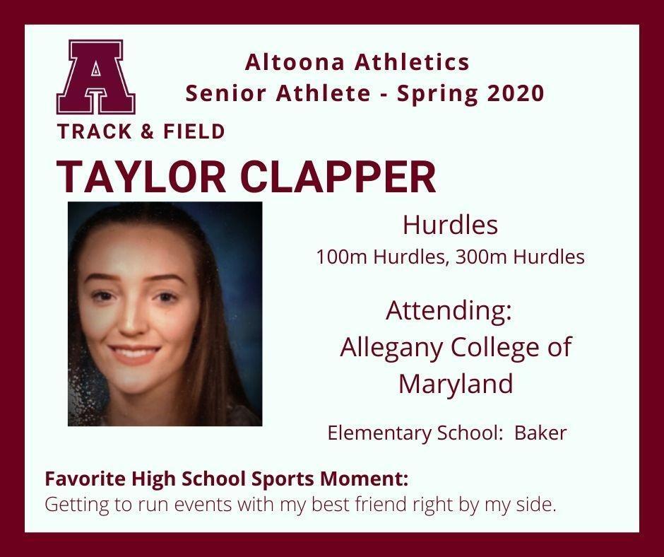 Taylor Clapper