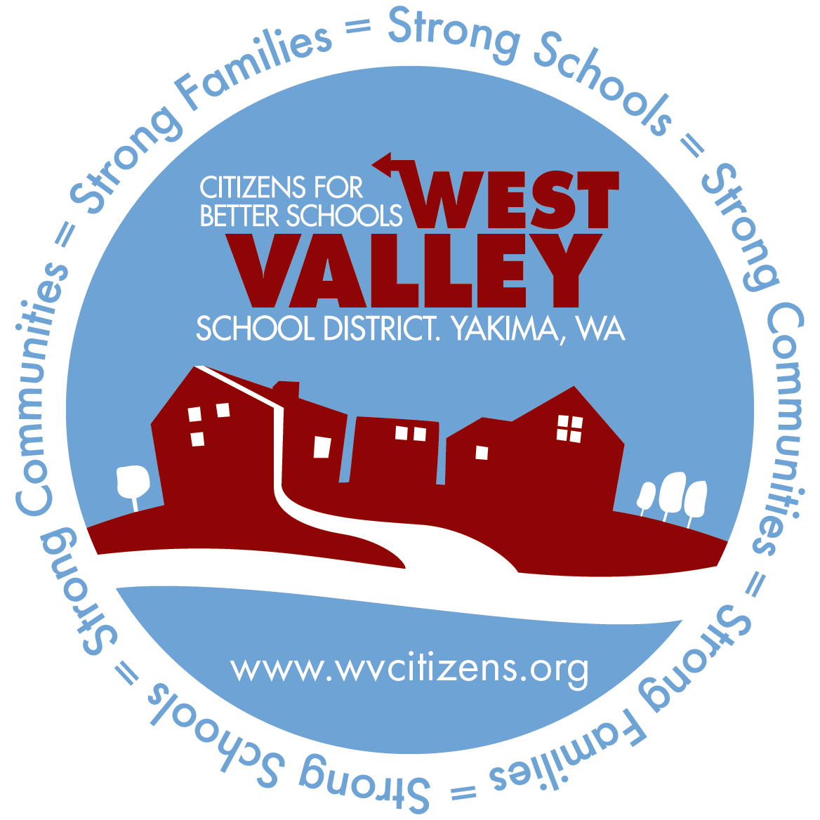 Citizens for Better Schools Logo