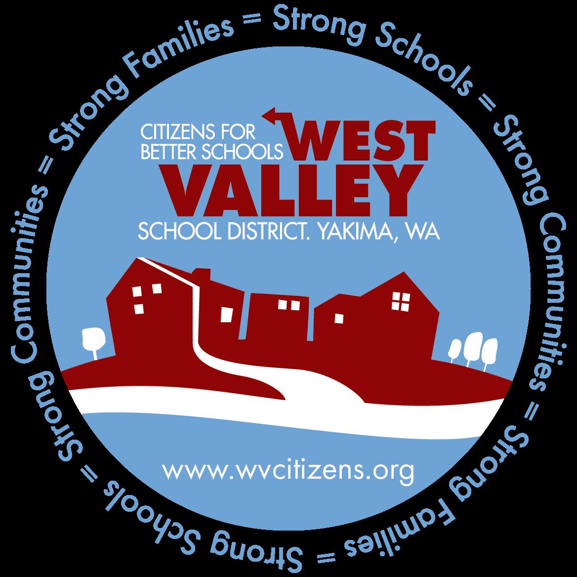 Citizens for Better Schools Logo