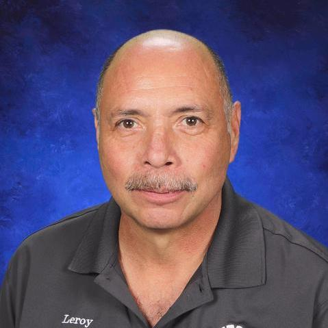 Leroy Cordova's Profile Photo