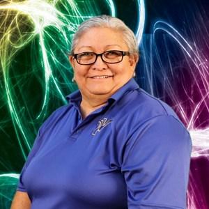 On the ECC Tiger Spotlight, this week is Mrs. Rosalyn Pena Thumbnail Image