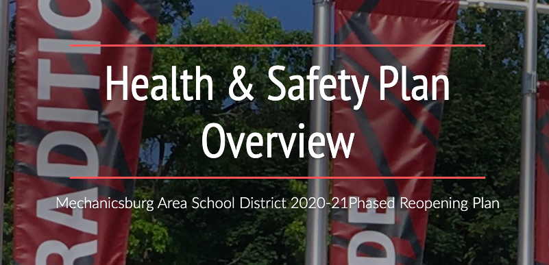 Health & Safety Overview
