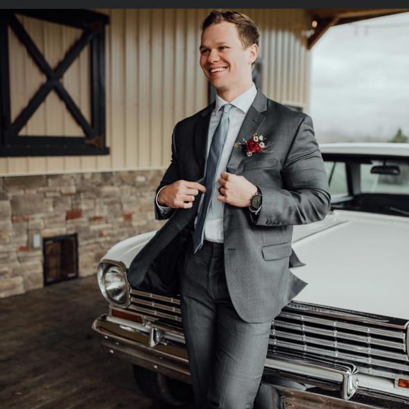 Brandon Proctor's Profile Photo