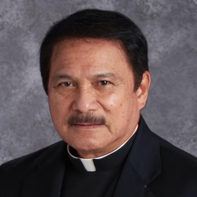 Father Domingo Orimaco's Profile Photo