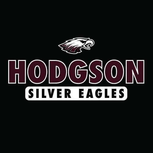 Hodgson Eagle Logo
