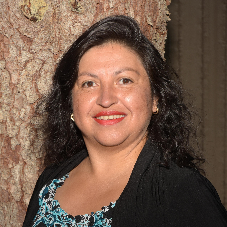Martha Salazar's Profile Photo