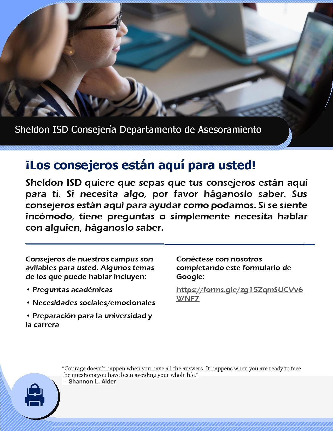 remote learning spanish