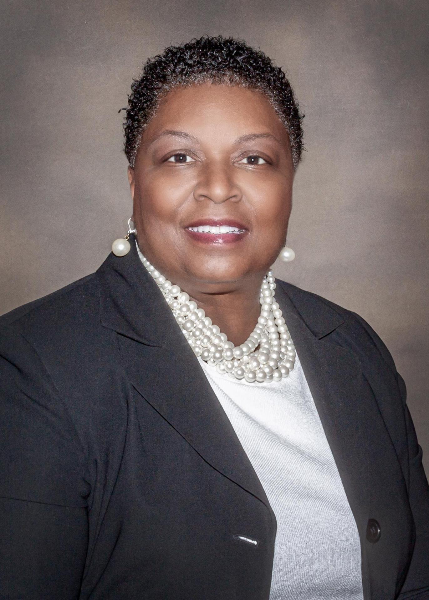 Joyce Jarrett