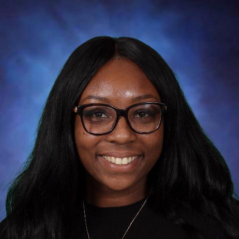 Monet Ware's Profile Photo
