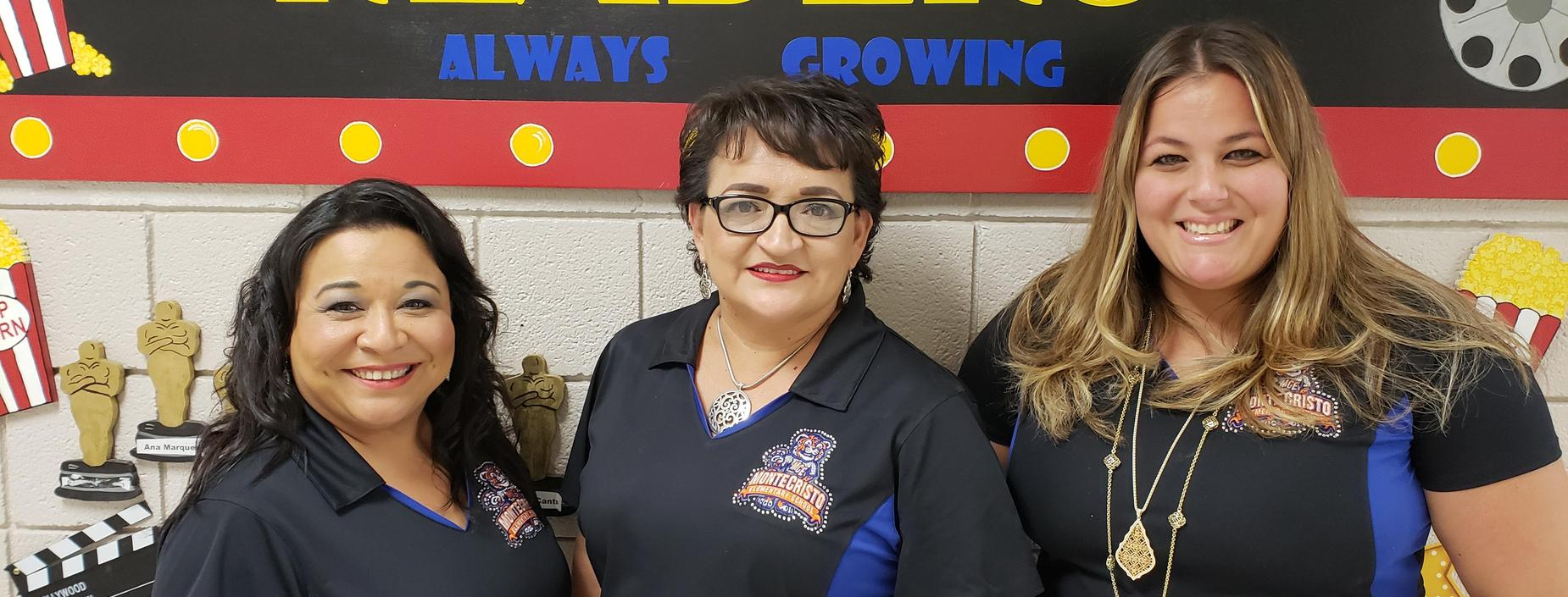 Picture of Assistant Principal, Principal, CA