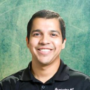 Saul Regalado's Profile Photo