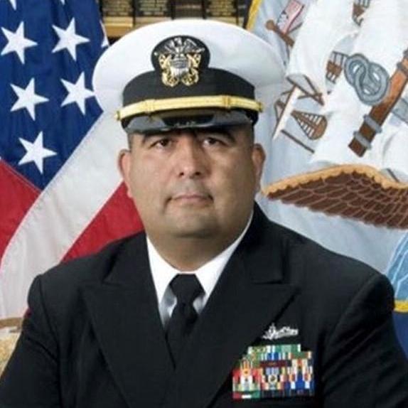 Jose Luis Sanchez, MSC, USN (Retired)'s Profile Photo
