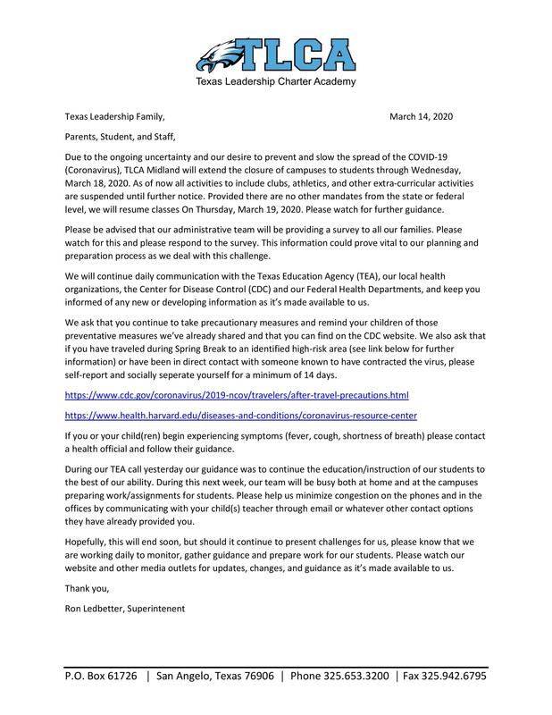 TLCA Midland Closure Notice 03142020.jpg
