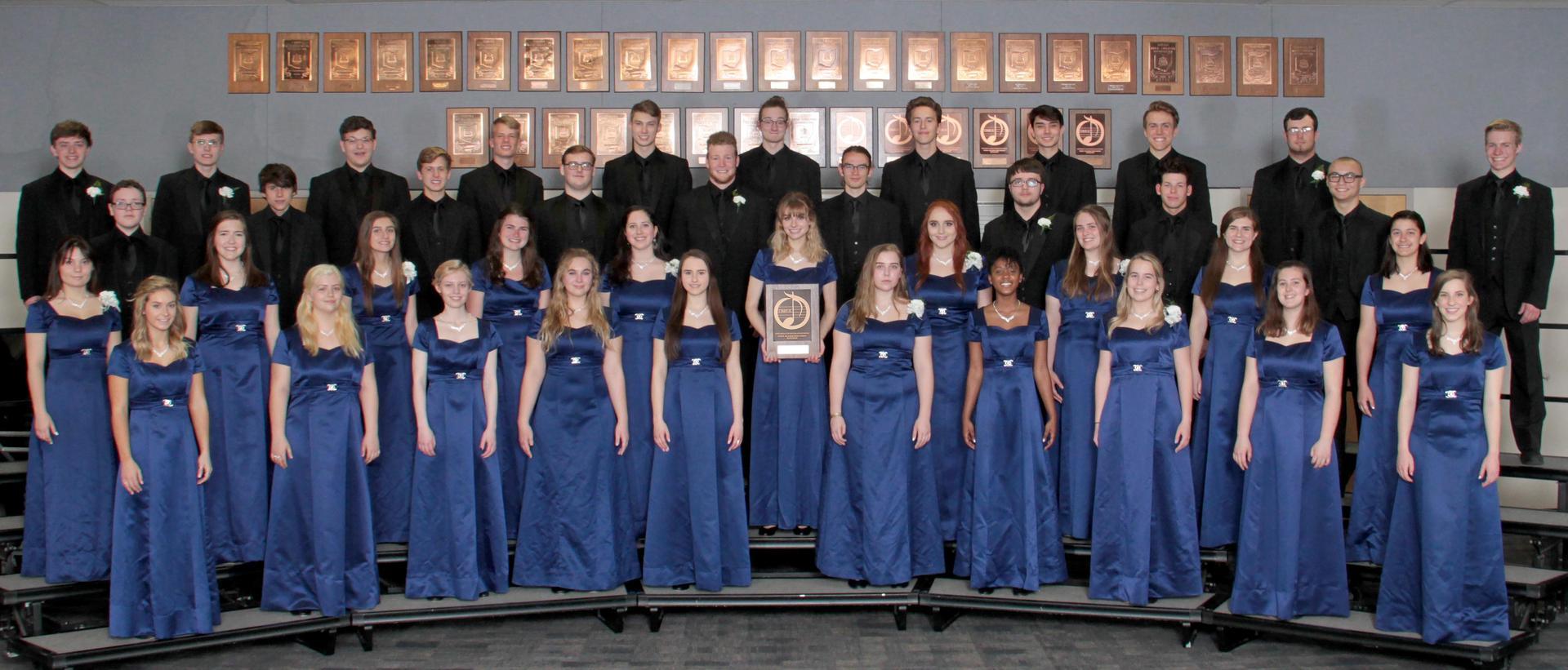 Grandview Singers