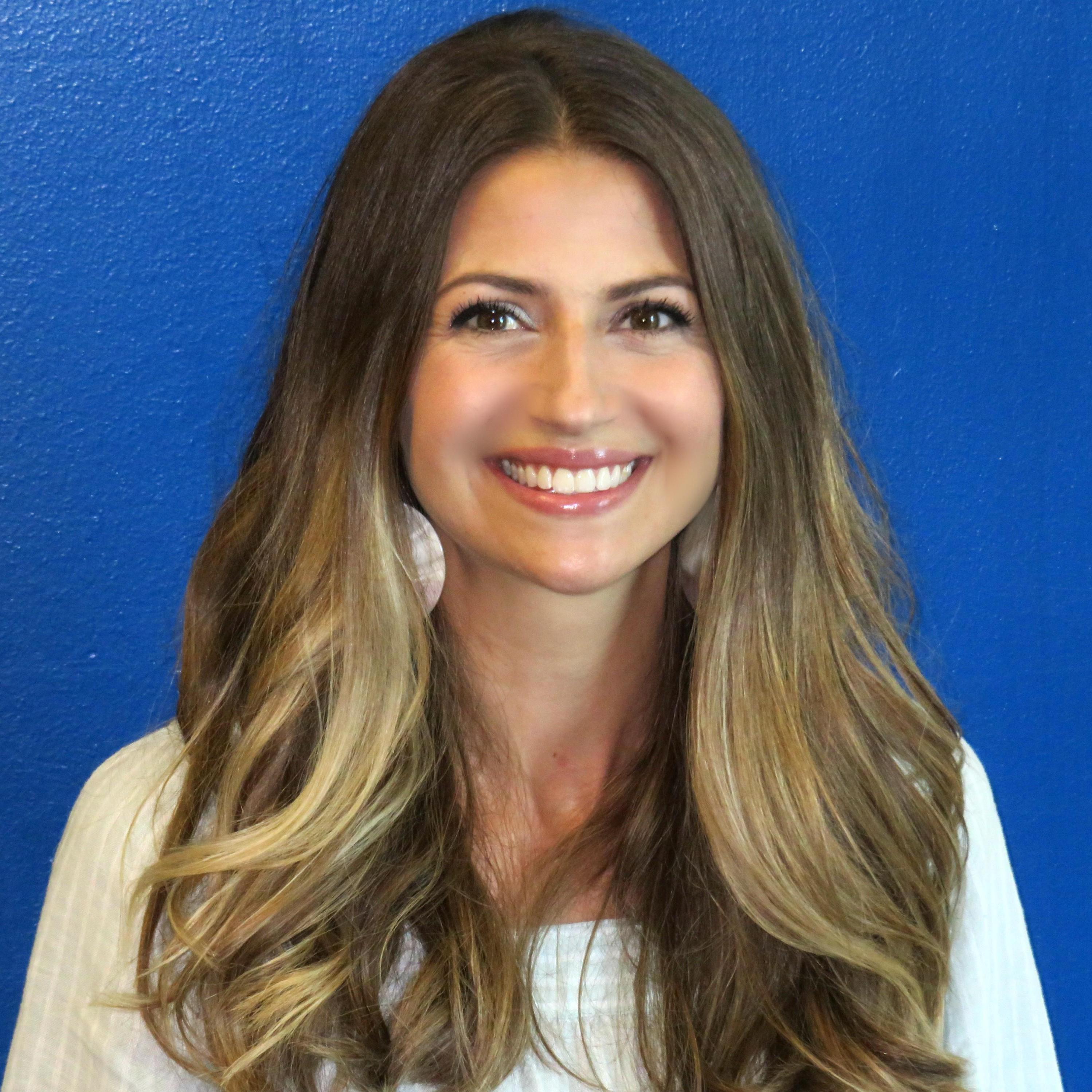 Ashley Haselbarth's Profile Photo