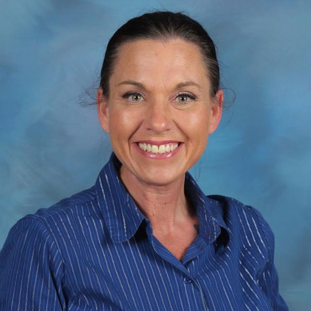 Tina Vester's Profile Photo