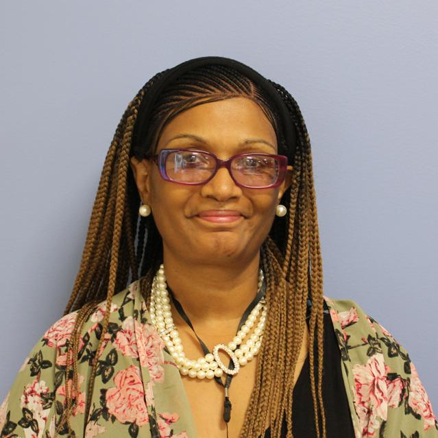 Bonita Crudup's Profile Photo