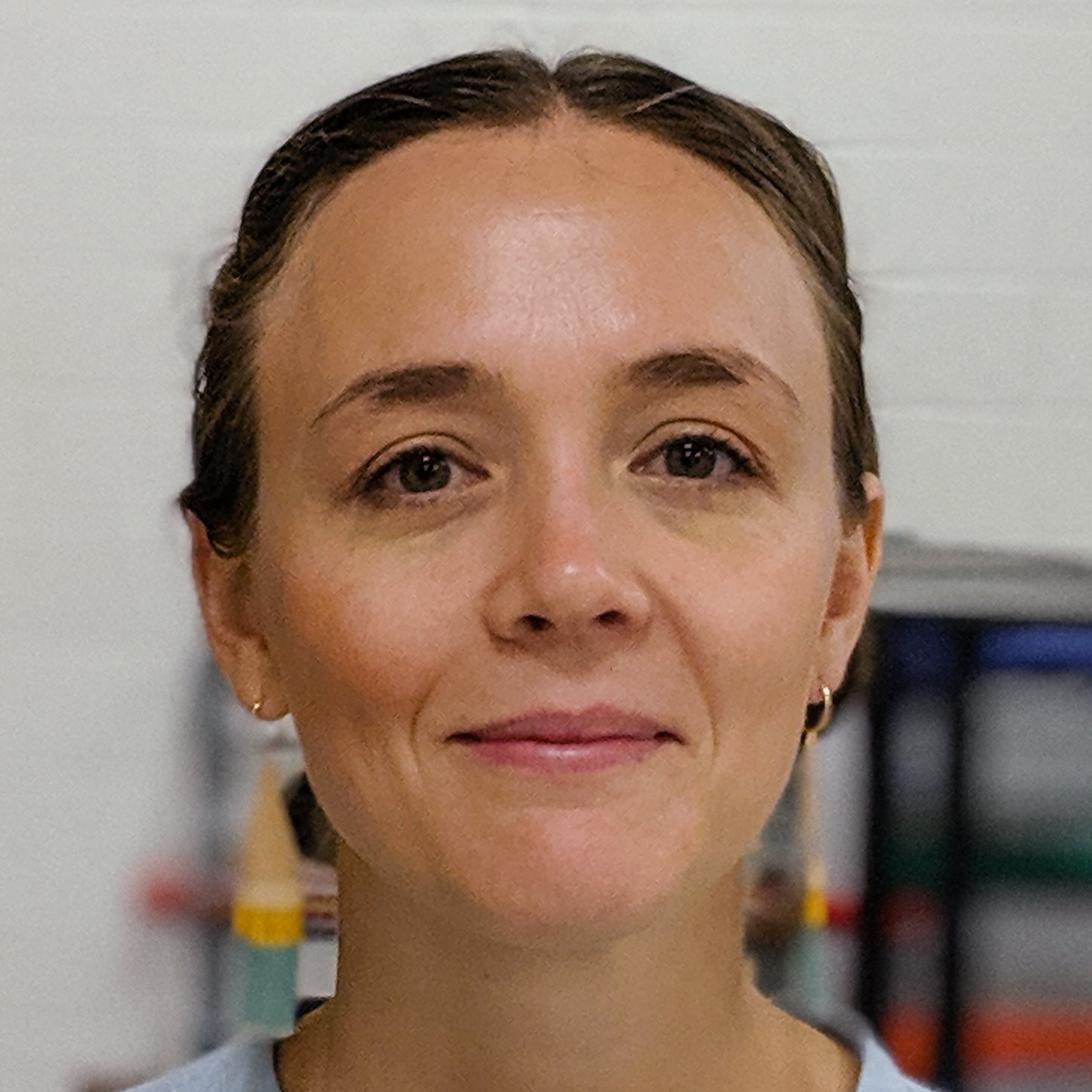 Kristine Ventello's Profile Photo