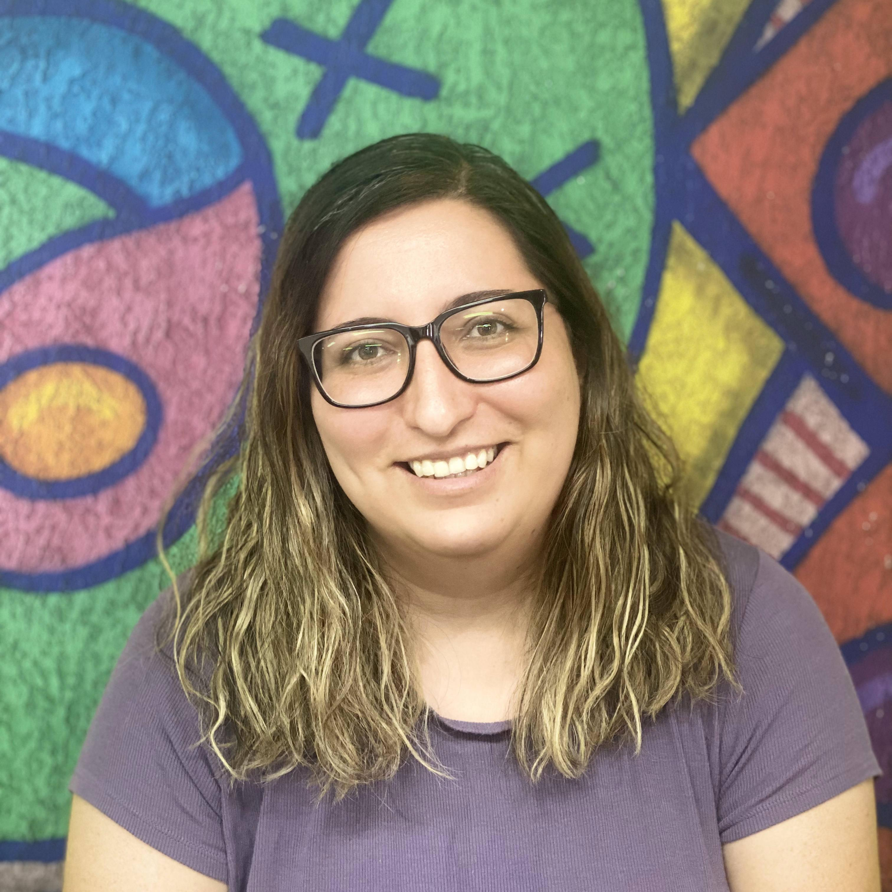 Nicole Burke's Profile Photo