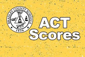 Bradley County Schools ACT score now 20.5