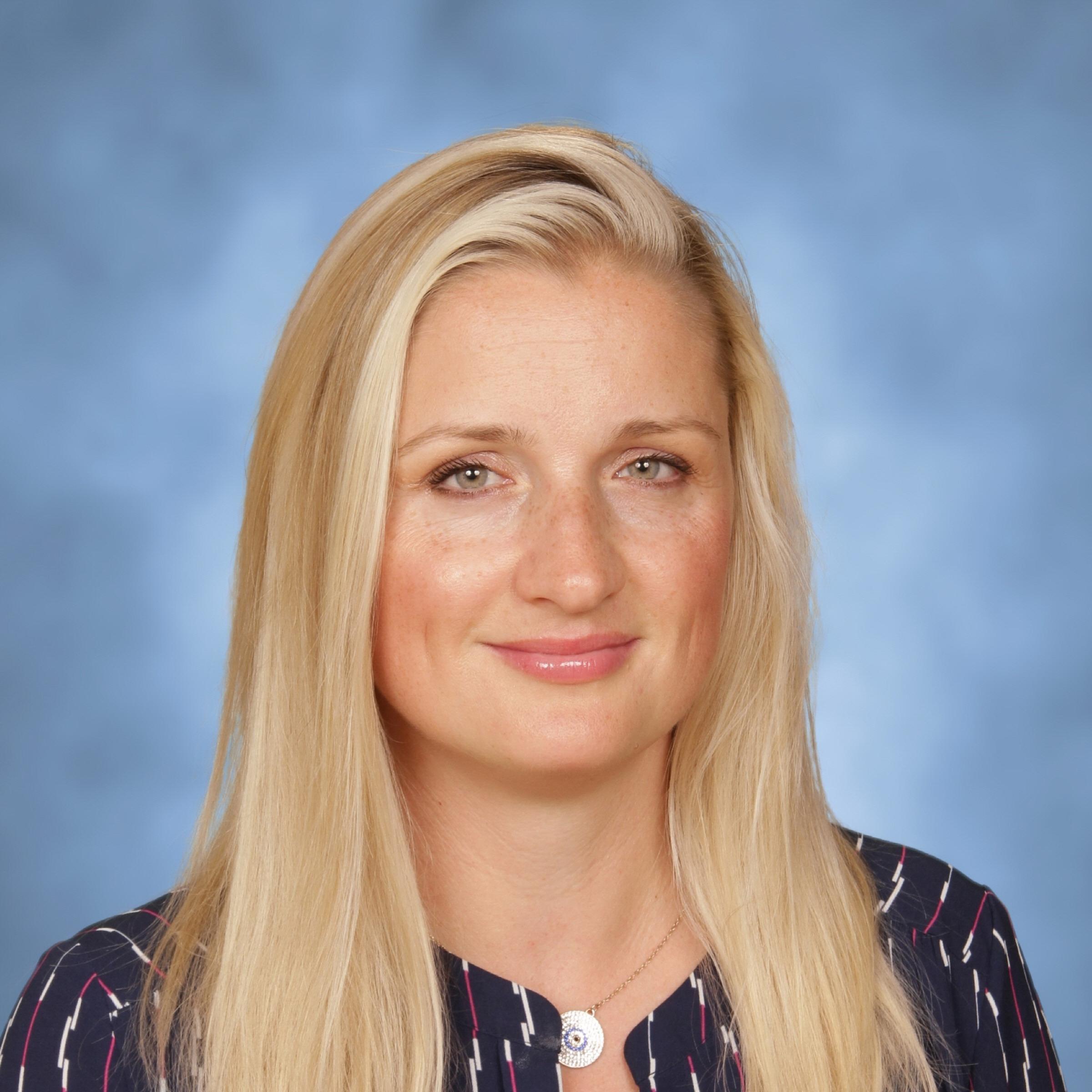 Monika Petrous's Profile Photo