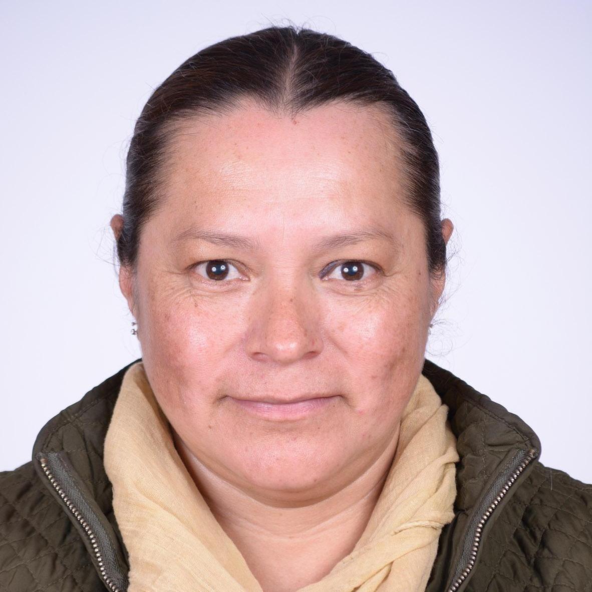 Alicia Anícua's Profile Photo