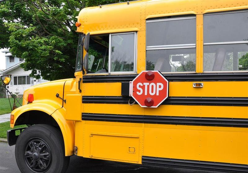 School Bus Driver Training Class Featured Photo