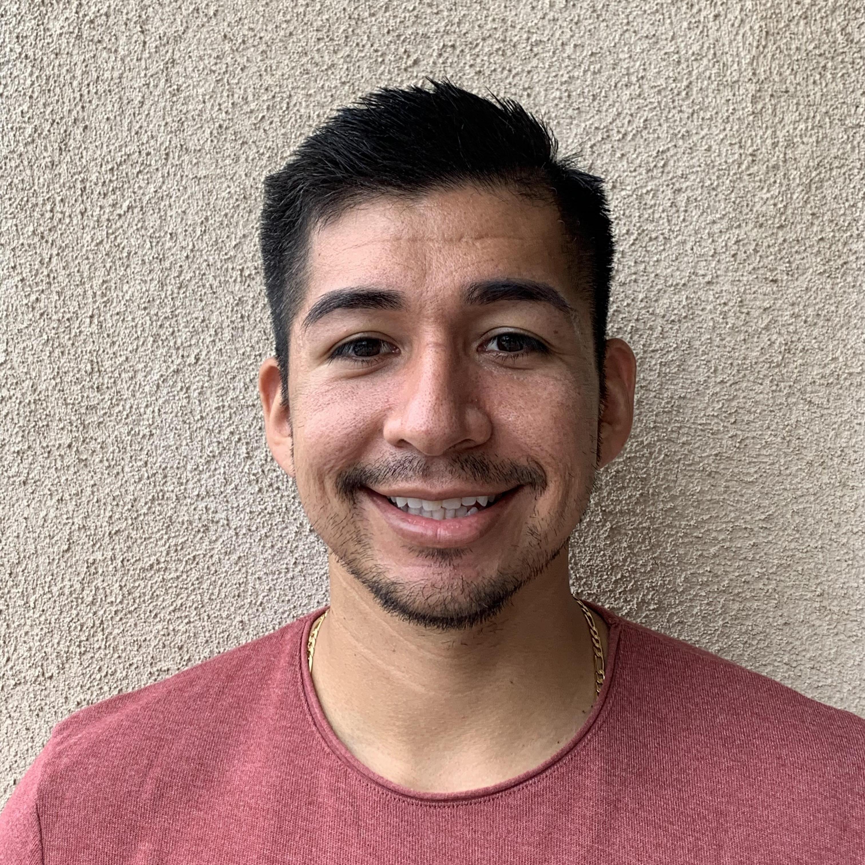 Eduardo Miranda's Profile Photo