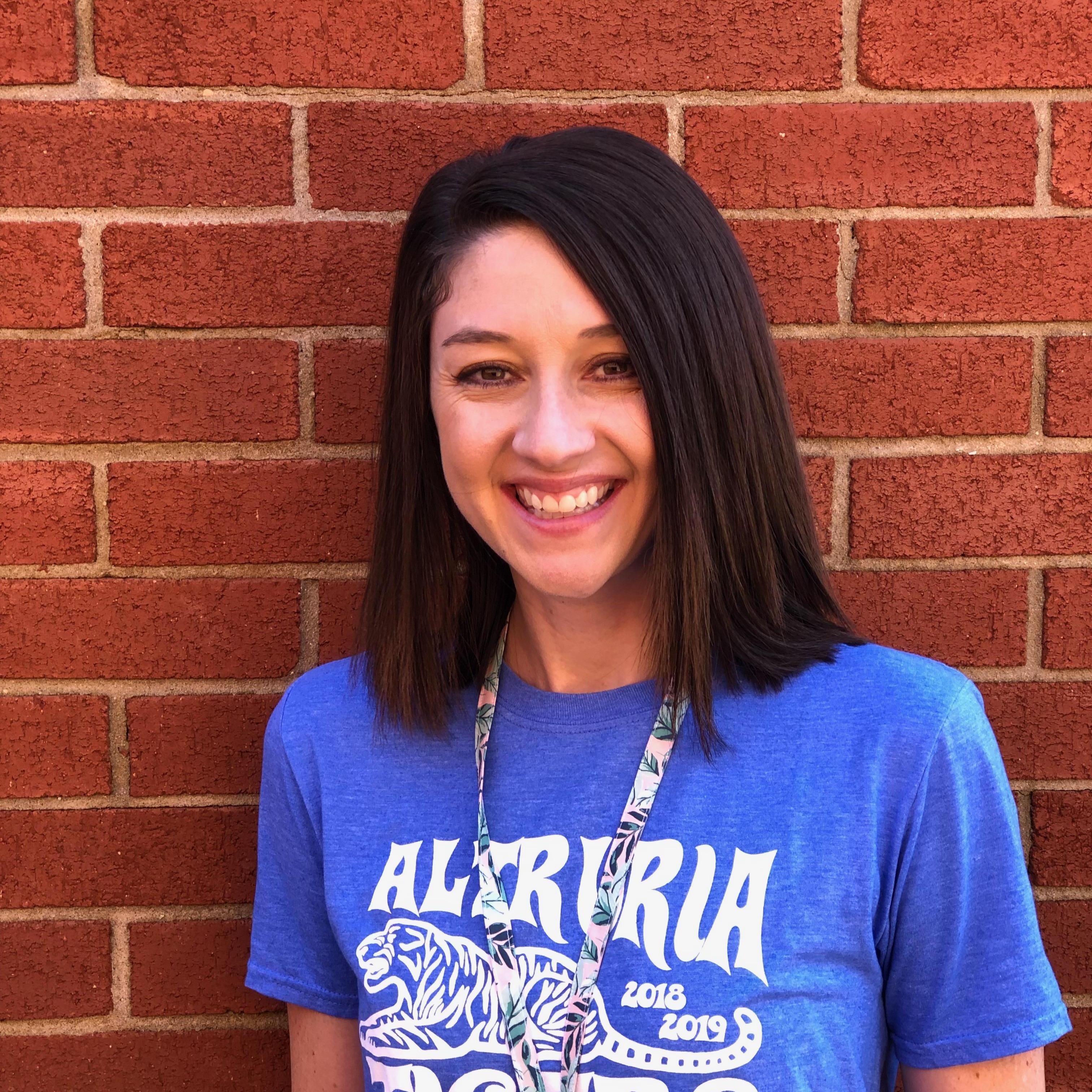 Courtney McEwen's Profile Photo