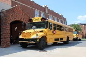 Image of school bus