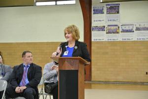 Dr Sara Stankus Upshur County Schools Superintendent