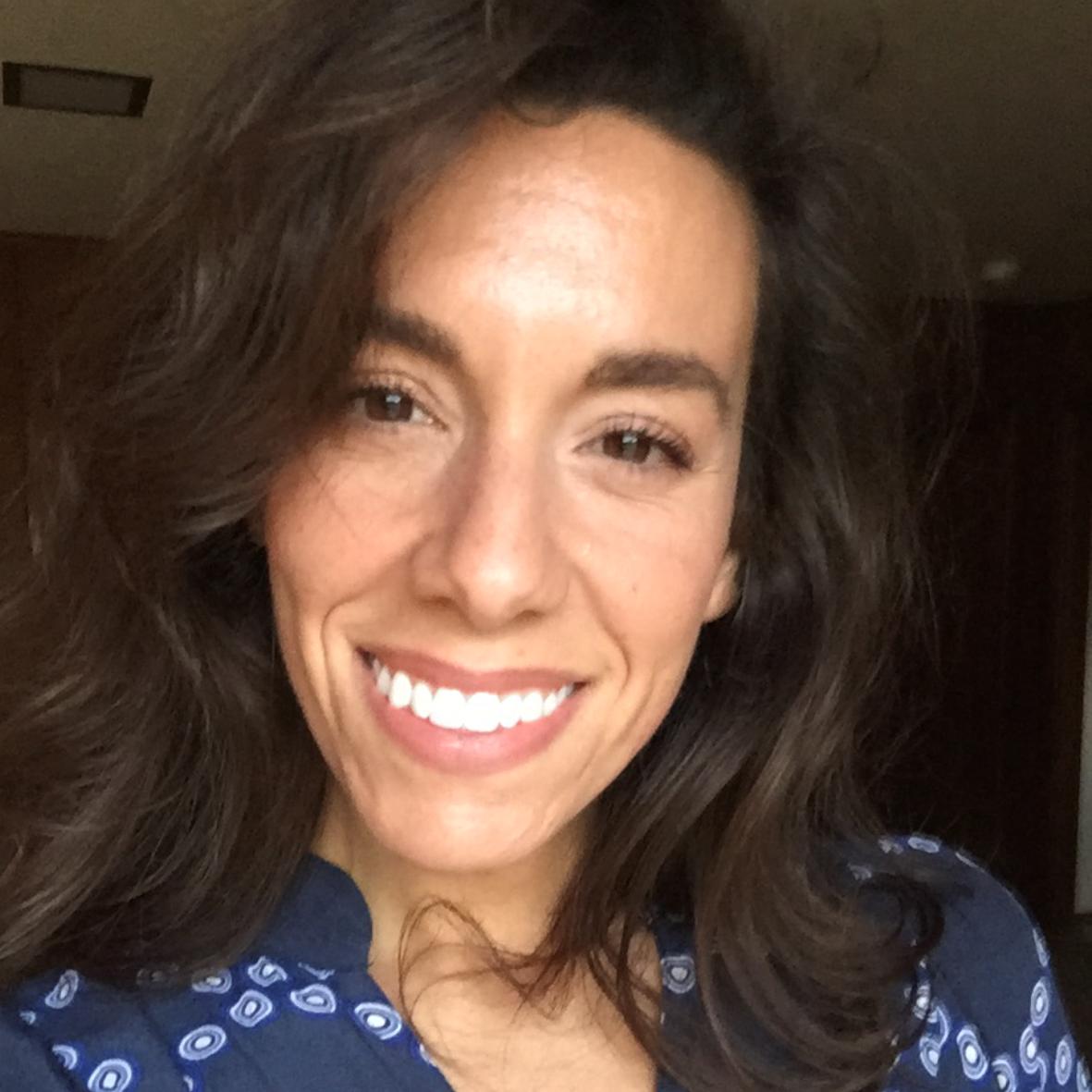 Alexandra Orton's Profile Photo