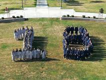 TLR 8th grade 2018  class