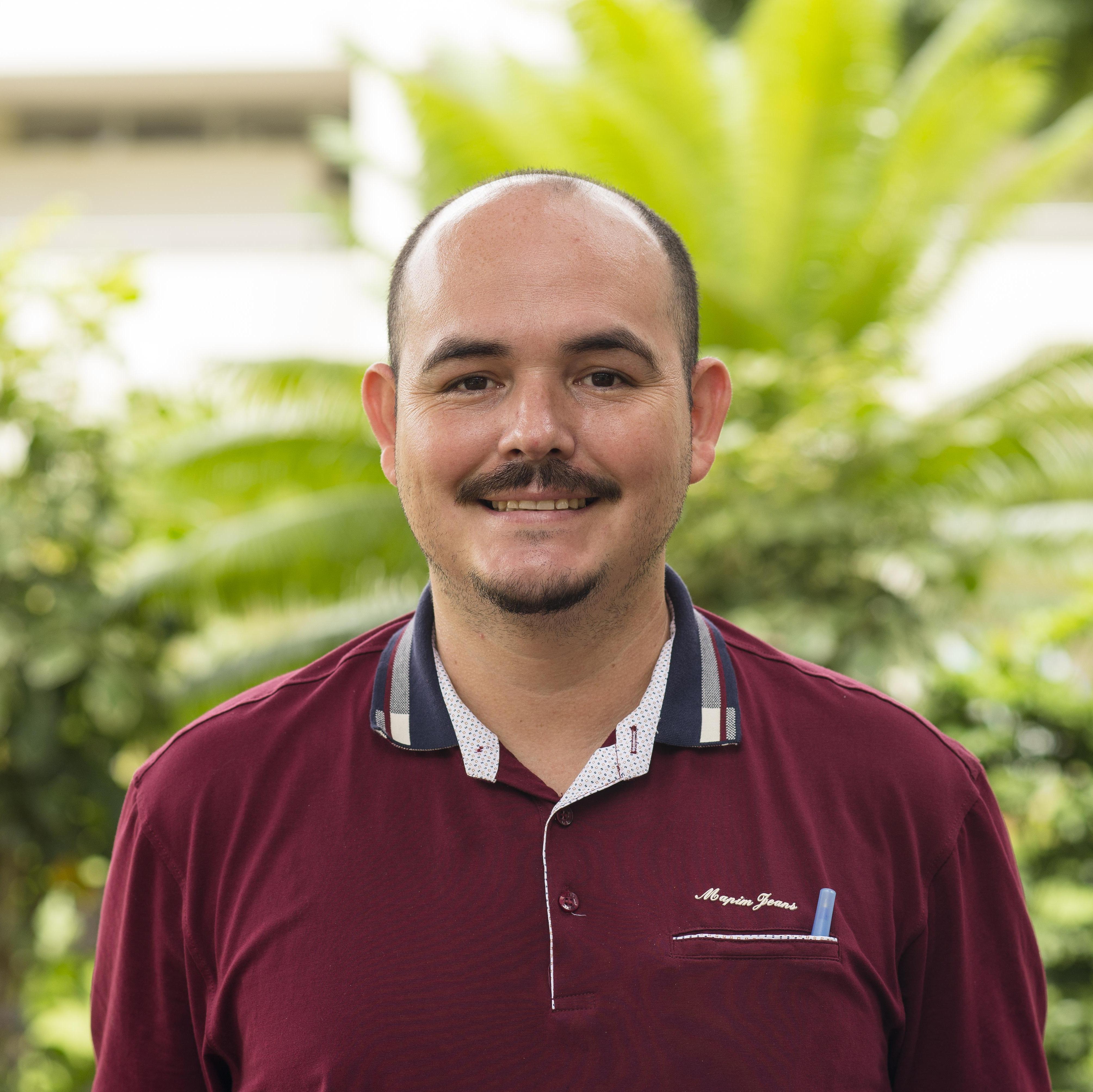 David Rojas's Profile Photo