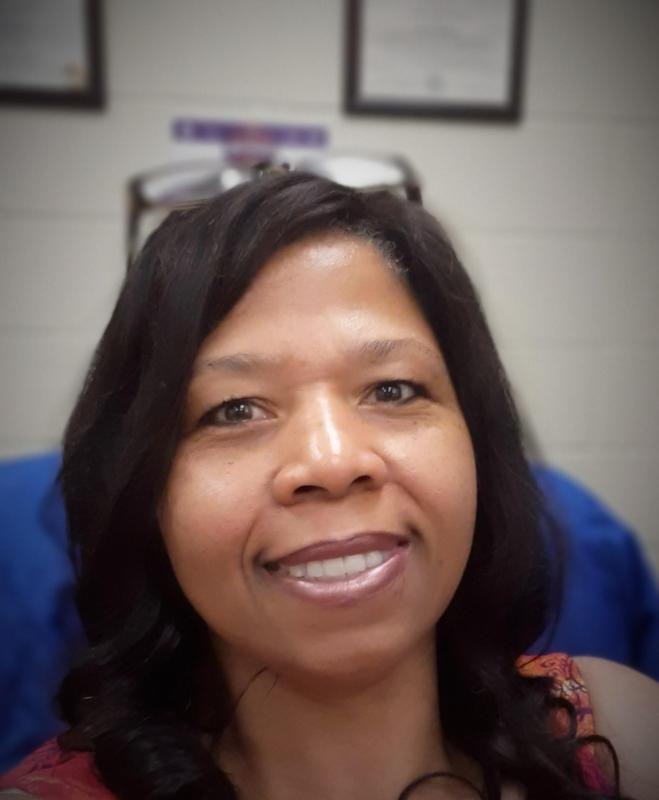 New McBee HS principal announced Featured Photo